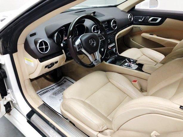 cheap 2013 Mercedes-Benz for sale Houston TX