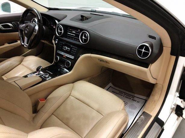 cheap Mercedes-Benz SL-Class near me