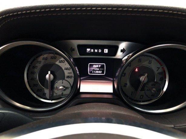 Mercedes-Benz SL-Class near me for sale
