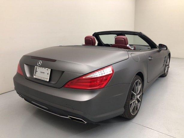 Mercedes-Benz SL-Class for sale near me