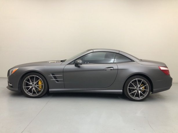 used 2013 Mercedes-Benz SL-Class for sale