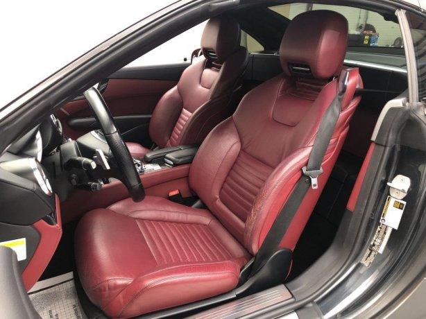 2013 Mercedes-Benz SL-Class for sale Houston TX