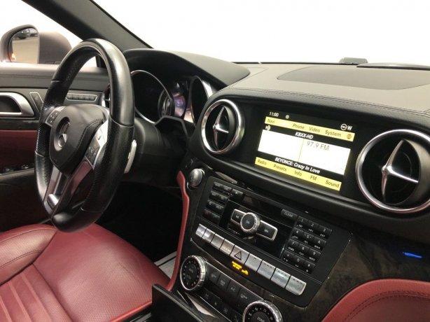 cheap Mercedes-Benz SL-Class for sale