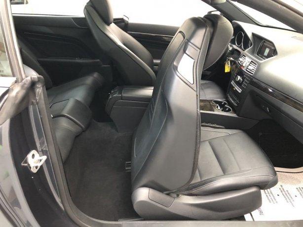 cheap 2014 Mercedes-Benz for sale Houston TX