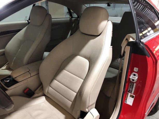 2016 Mercedes-Benz E-Class for sale near me