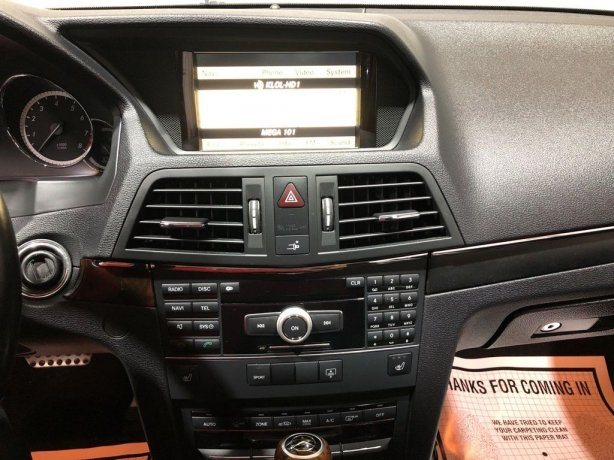 used Mercedes-Benz E-Class for sale Houston TX