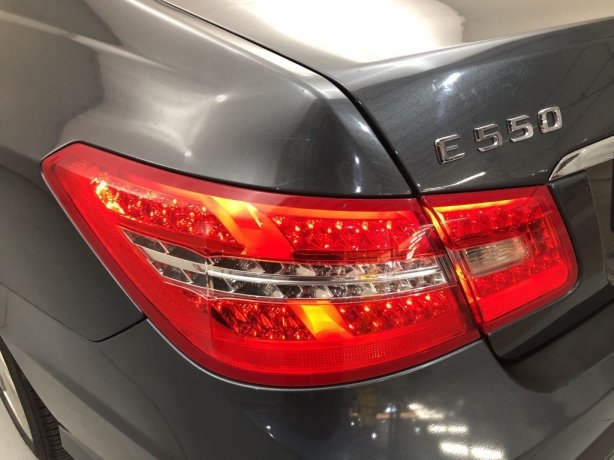 used 2010 Mercedes-Benz E-Class for sale