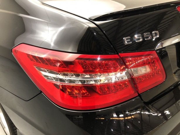 used 2013 Mercedes-Benz E-Class for sale
