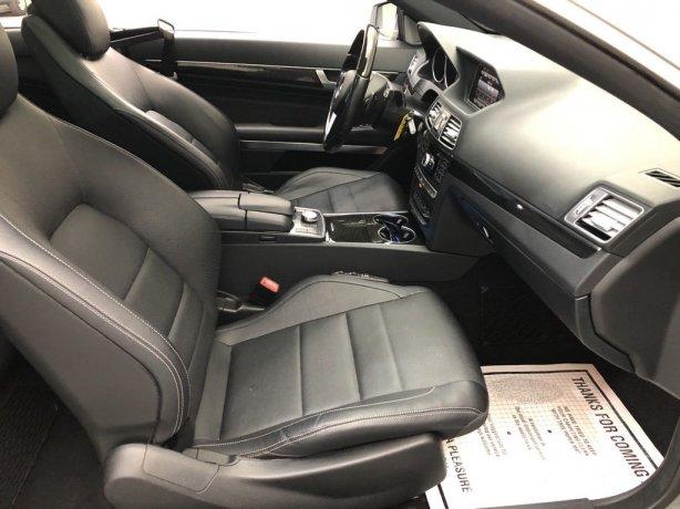 cheap Mercedes-Benz E-Class for sale