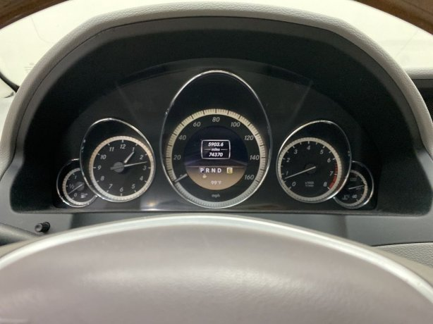 Mercedes-Benz E-Class near me