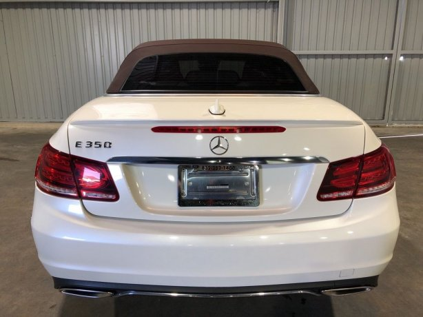 used 2014 Mercedes-Benz E-Class for sale near me