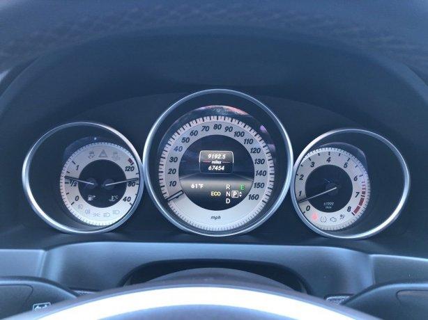 Mercedes-Benz E-Class 2014 for sale
