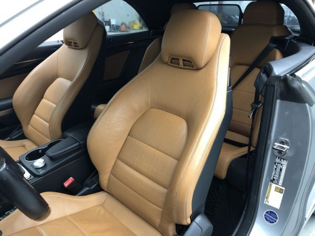 used 2012 Mercedes-Benz E-Class for sale Houston TX
