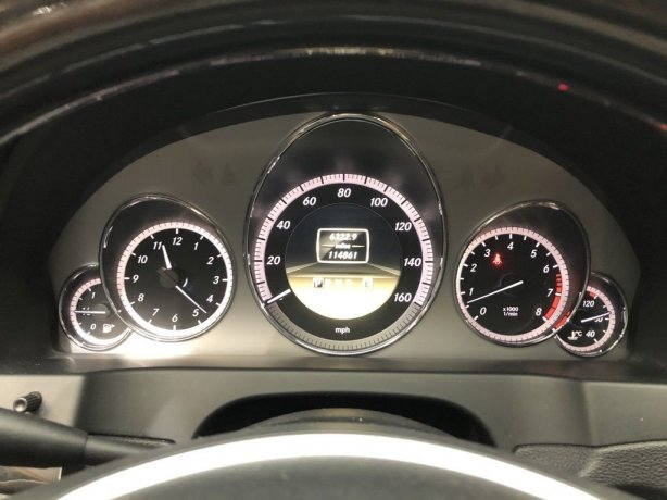 Mercedes-Benz E-Class cheap for sale