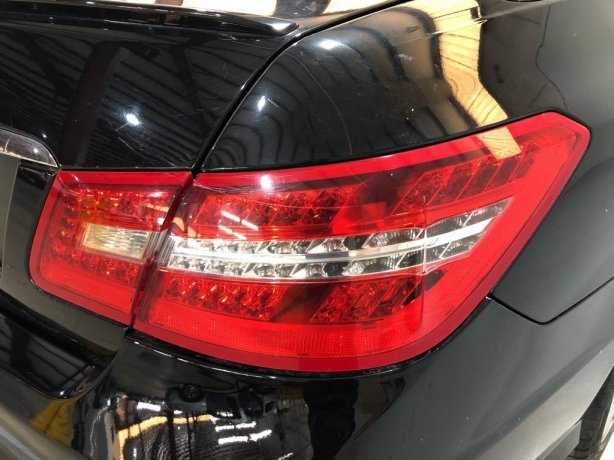 used 2011 Mercedes-Benz E-Class for sale near me