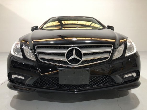 Used Mercedes-Benz for sale in Houston TX.  We Finance!