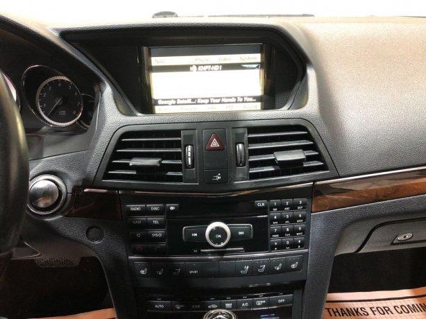 good cheap Mercedes-Benz E-Class for sale