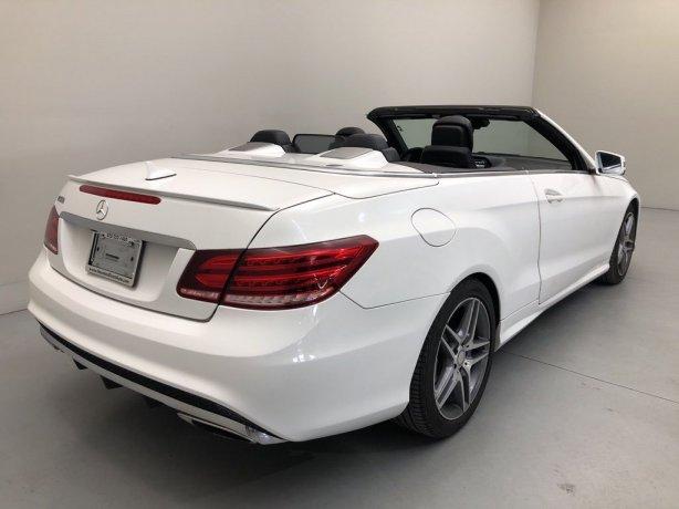 Mercedes-Benz E-Class for sale near me