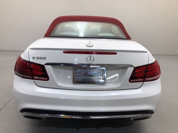 used Mercedes-Benz E-Class for sale near me