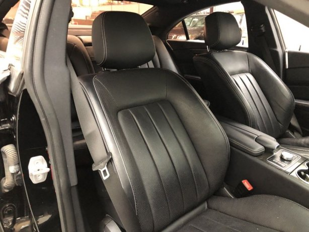 cheap Mercedes-Benz CLS for sale Houston TX
