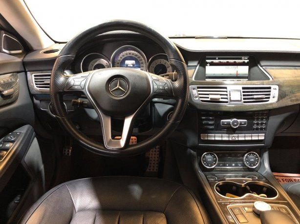 2014 Mercedes-Benz CLS for sale near me