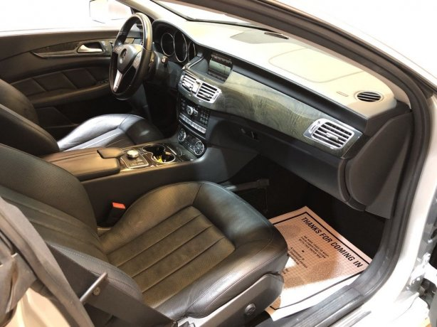 cheap used 2014 Mercedes-Benz CLS for sale