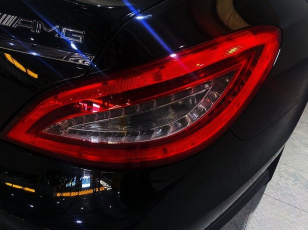 used 2012 Mercedes-Benz CLS for sale