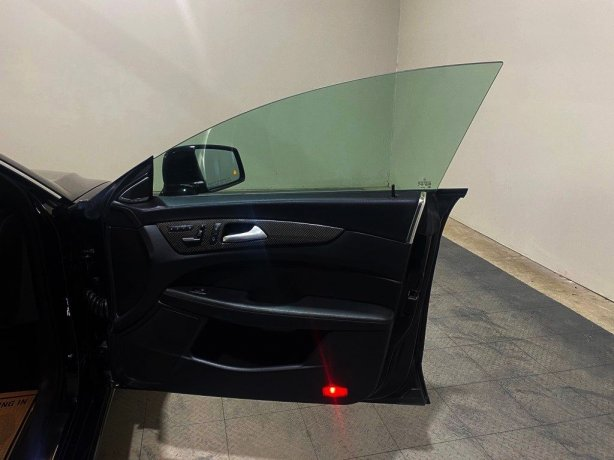 used 2012 Mercedes-Benz CLS for sale near me
