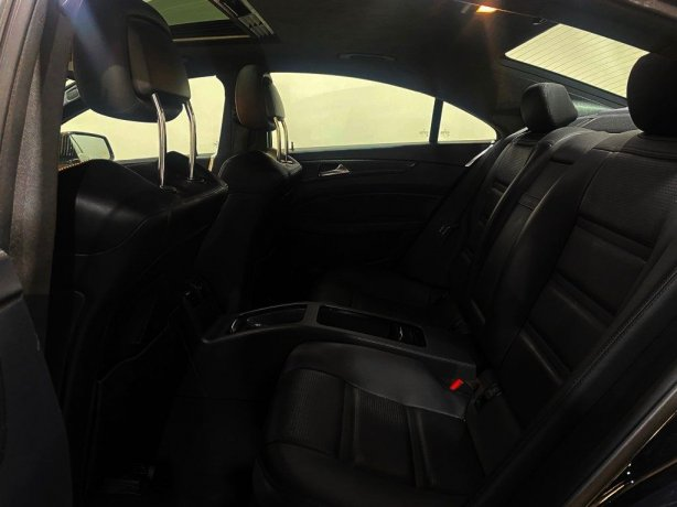 2012 Mercedes-Benz in Houston TX