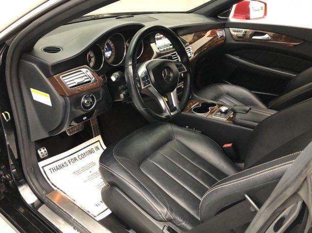 2014 Mercedes-Benz in Houston TX