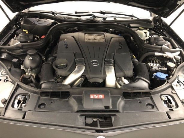 Mercedes-Benz CLS near me for sale