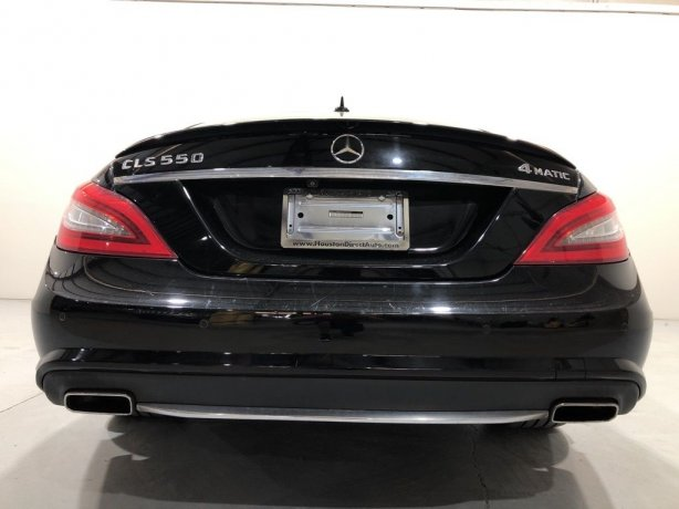 2014 Mercedes-Benz CLS for sale