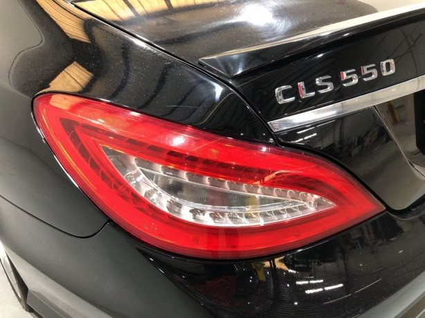 used 2014 Mercedes-Benz CLS for sale