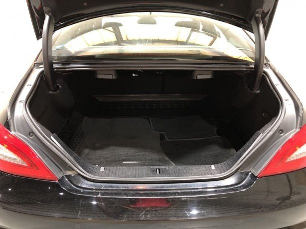 Mercedes-Benz CLS for sale best price