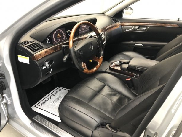 2008 Mercedes-Benz in Houston TX