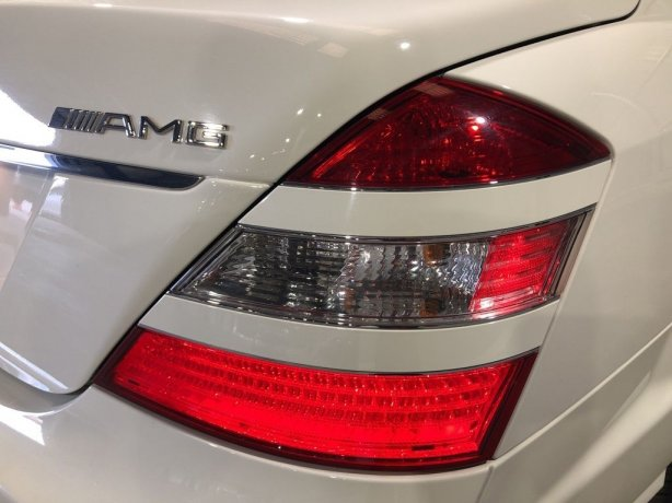 used 2009 Mercedes-Benz S-Class for sale near me