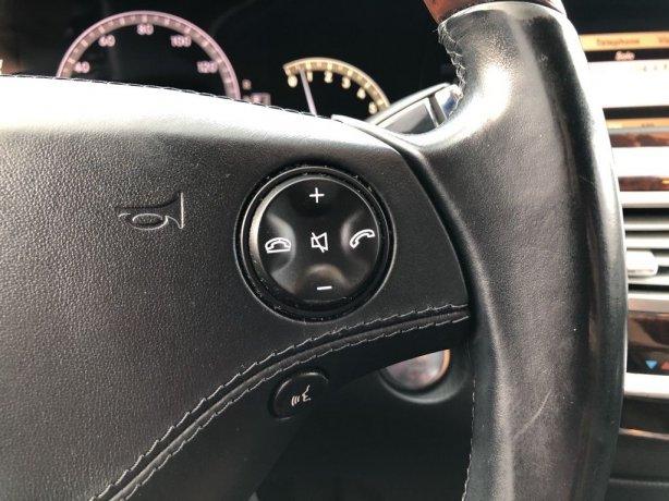 good 2009 Mercedes-Benz S-Class for sale