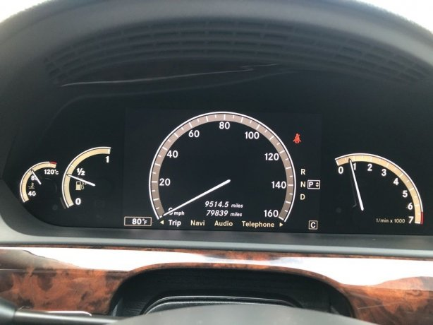 Mercedes-Benz S-Class 2009 for sale