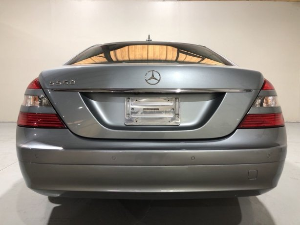 2008 Mercedes-Benz S-Class for sale