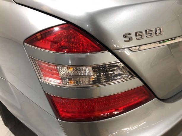 used 2008 Mercedes-Benz S-Class for sale
