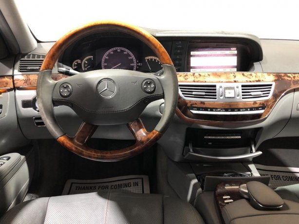 2008 Mercedes-Benz S-Class for sale near me