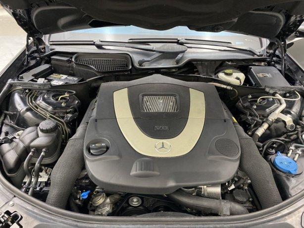 Mercedes-Benz S-Class cheap for sale