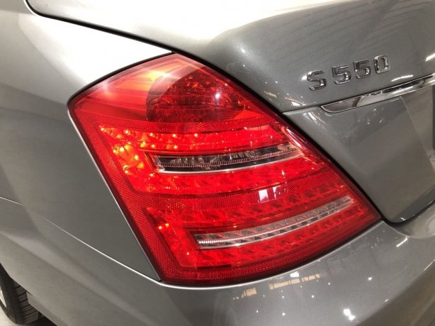 used 2011 Mercedes-Benz S-Class for sale