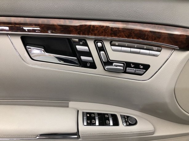 used 2011 Mercedes-Benz