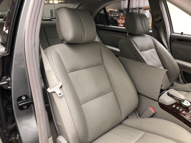 cheap Mercedes-Benz S-Class for sale Houston TX
