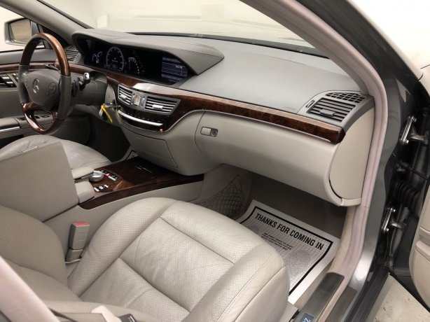 cheap used Mercedes-Benz for sale