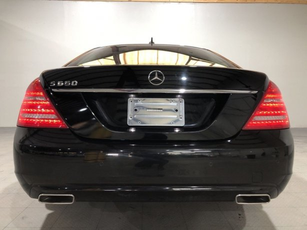 2013 Mercedes-Benz S-Class for sale
