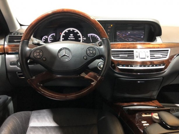 2013 Mercedes-Benz S-Class for sale near me