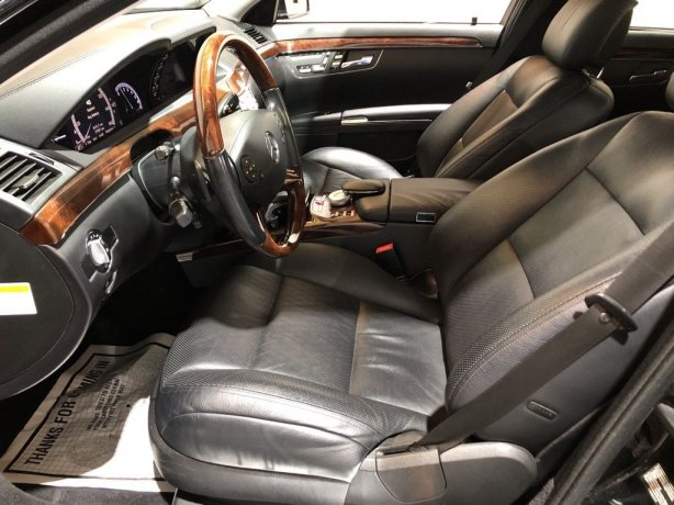 used 2013 Mercedes-Benz S-Class for sale Houston TX