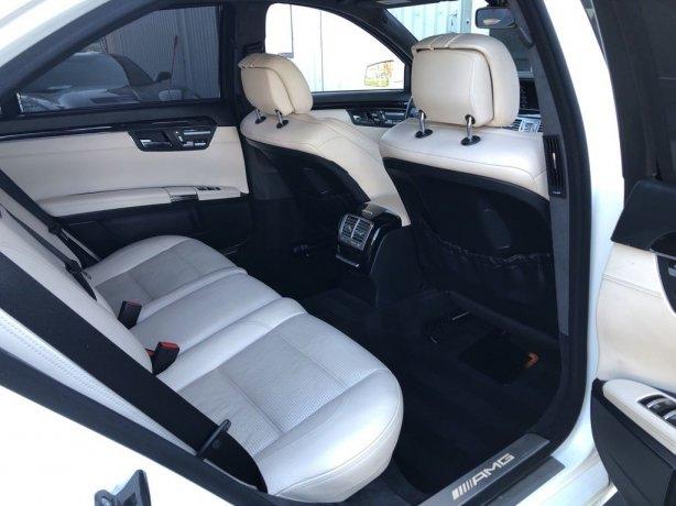 2013 Mercedes-Benz S-Class S 63 AMG®